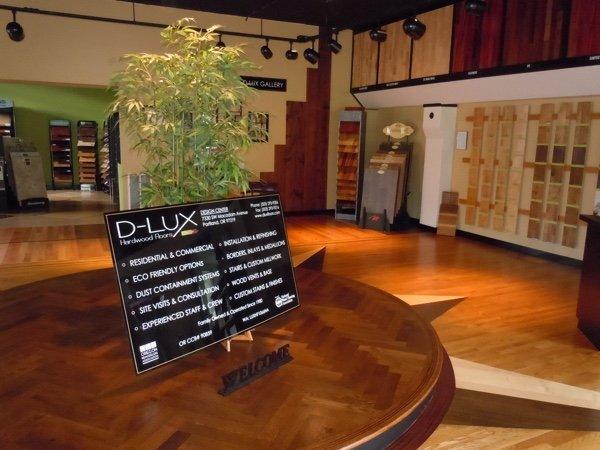 D Lux Hardwood Floors Portland Oregon Hardwood Floors