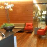Receptionist Area #2